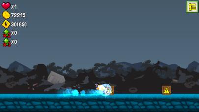 Infinitely Lucky Runner screenshot three