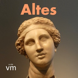 Altes Museum Visitor Guide - Berlin Museum Island