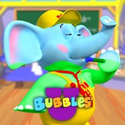 Bubbles U Ebook: Bubbles Goes Green