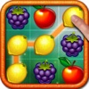 Happy Farm - Fruit Line Mania