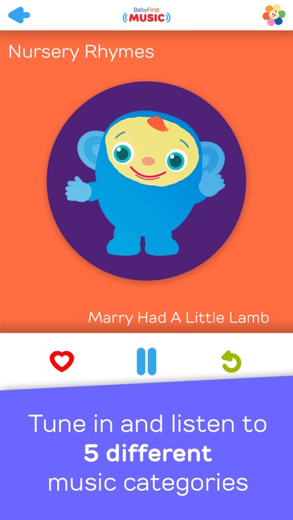 Baby Music by BabyFirst screenshot-1