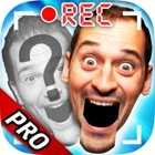 iFunFace Pro - Create Funny HD Videos From Photos, Fun Face icon