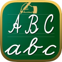 Codes for Handwriting Worksheets ABC 123 Educational Games For Children : Learn To Write The Letters Of The Alphabet In Script And Cursive Hack