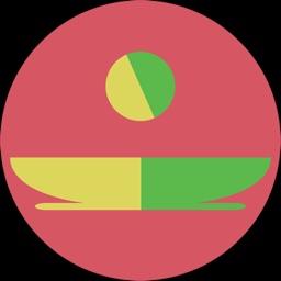 Ball Coaster Drop Ragdoll - Fall dash