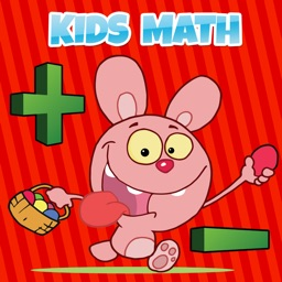Math Number Training Games for Kids - Simple Plus & Minus