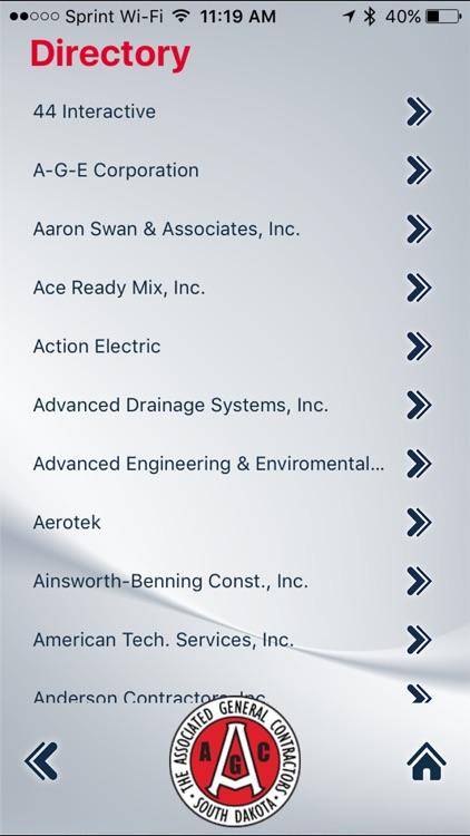 South Dakota AGC screenshot-4
