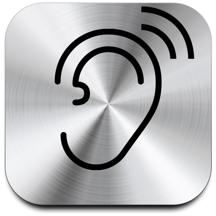 Super Hearing Aid - audio enhancer