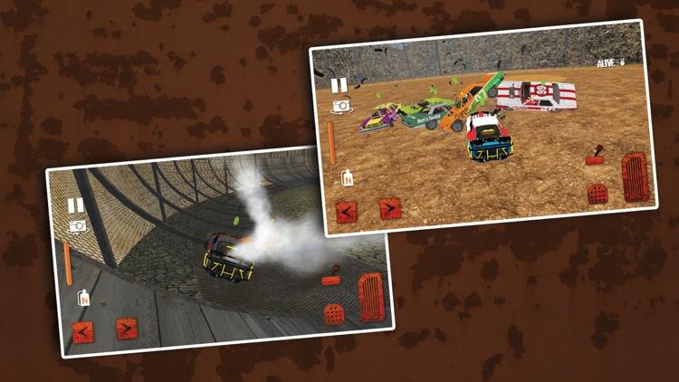 Arena Derby screenshot-4