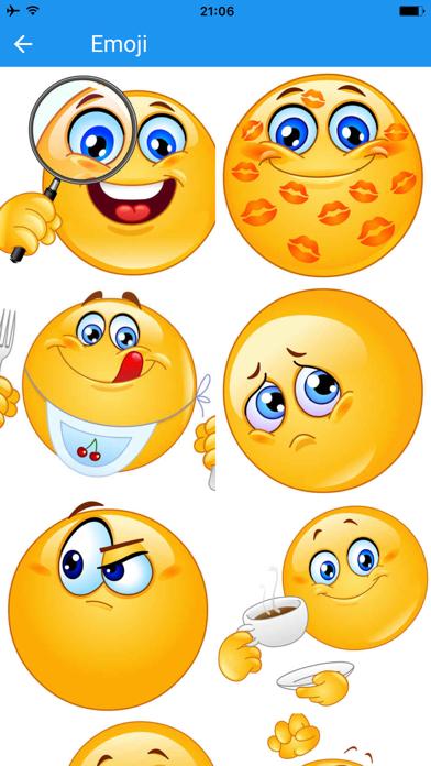 download Sticker Bliss for Messenger apps 0