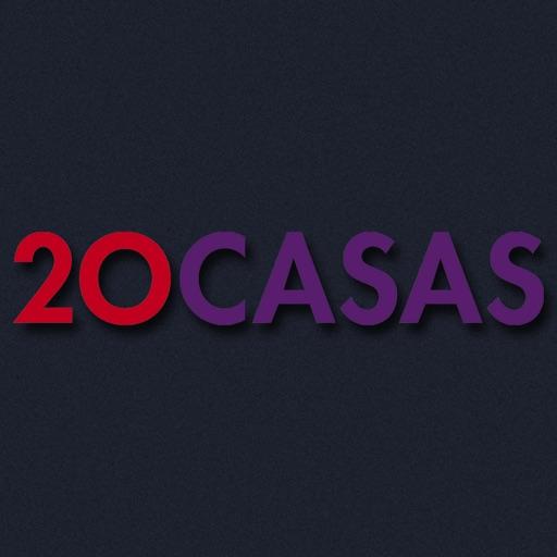 20 Casas