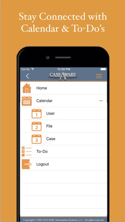 CaseAware screenshot-4