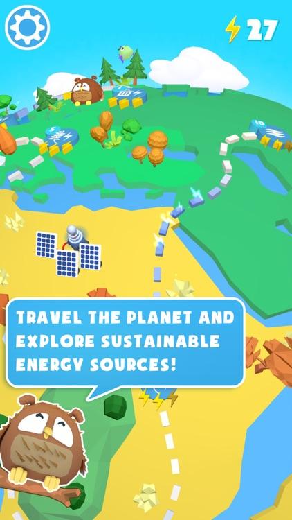 CleanPower screenshot-0