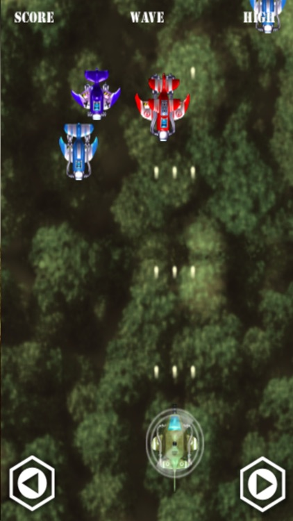 Attack Helicopter screenshot-3