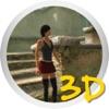 Mysterious Island 3D