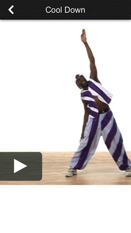 Dance Fit Studio Lite screenshot-4