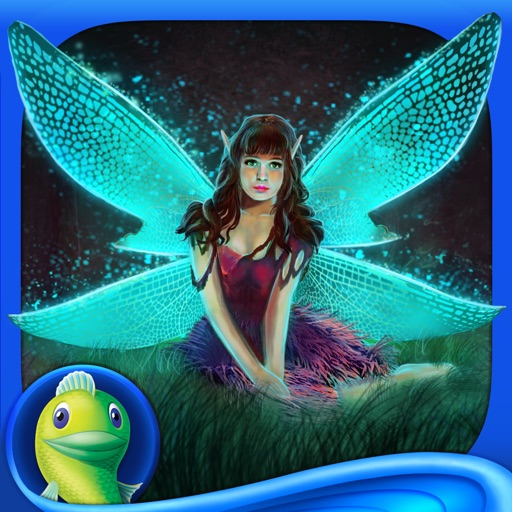 Myths of the World: Of Fiends and Fairies HD - A Magical Hidden Object Adventure (Full) icon