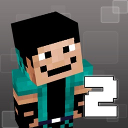 HD Boy Skins Lite for 2016 - Ultimate Skins for Minecraft Pocket Edition