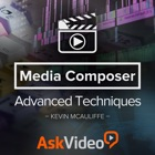 Advanced Class for Media Composer icon