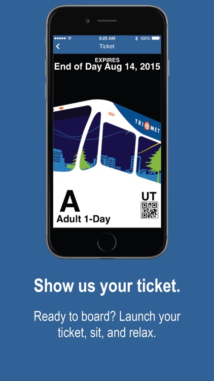 TriMet Tickets screenshot-3
