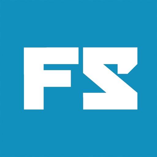 Faux Society app
