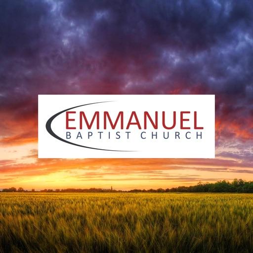 Emmanuel Baptist Sterling