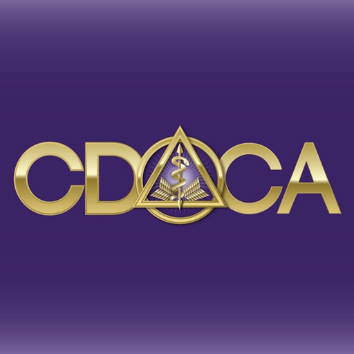 CDCA Events
