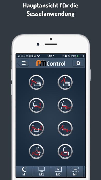 PM ControlScreenshot von 3