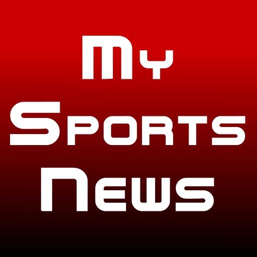 My sports news - 24/7 Basketball , Football & Tennis games headlines plus live scores tracker