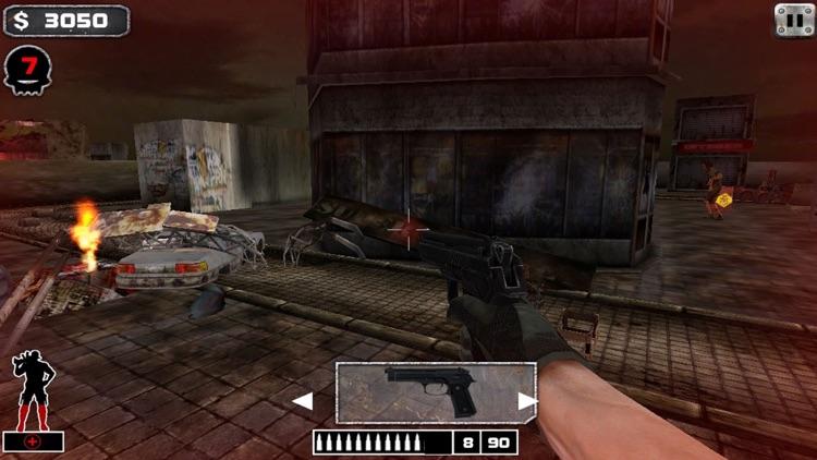 Contract Assassin 2017 Elite Riflemen