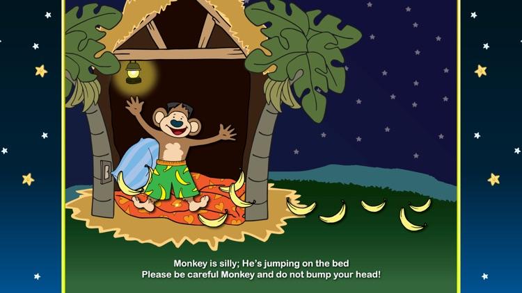 Nighty Night Zoo screenshot-3