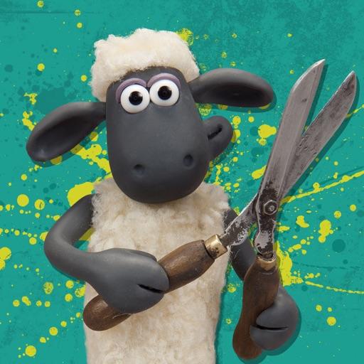 Shaun the Sheep The Movie - Top Knot Salon