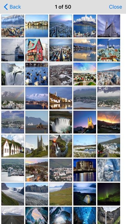 Iceland Tourism Travel Guide screenshot-4