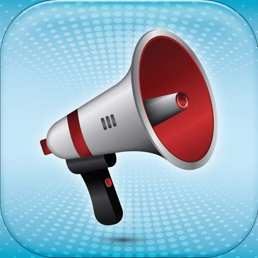 Sound Recording Editor - Change Your Voice and Make Pranks with Funny Special Effect.s iOS App