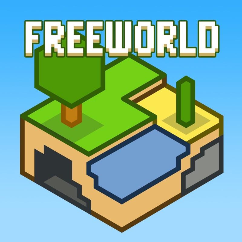 Freeworld - Multiplayer Sandbox Game Hack Tool