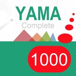 Japan Mt.1000