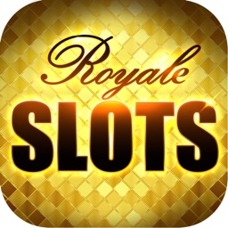 Royale Slots - Free Vegas Slot Machines