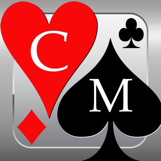 Card Master Memory Game