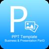 PPT Template (Business & Presentation Part3) Pack3 - Sharon Sharon
