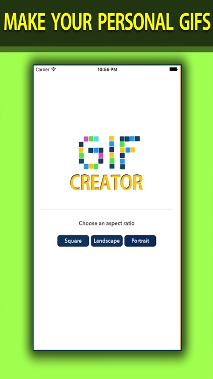 Best Animation Maker - Create Gifs With Photo, Text & Emoji