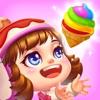 冰淇淋消消乐™ - iPadアプリ