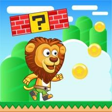 Activities of Lion's World - Super Free Platform Game