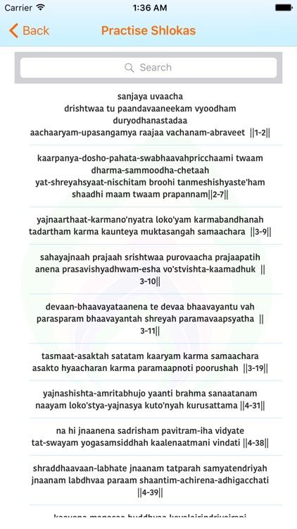 Srimad Bhagvad Gita screenshot-3