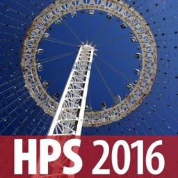 HPS 2016 Annual Meeting