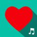 22.爱手机铃声免费 – 浪漫的旋律和最好情人节音板为iPhone