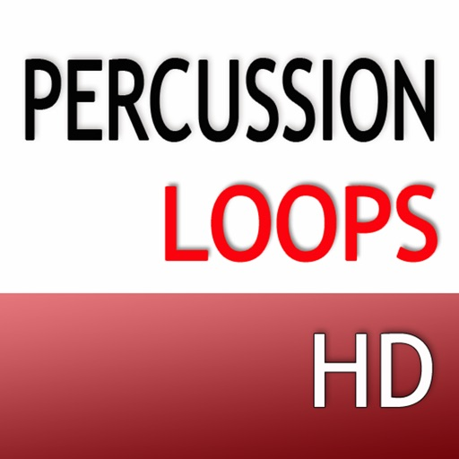 Percussion Loops HD