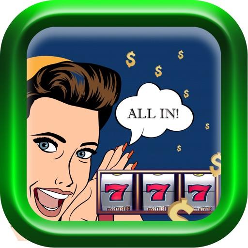 Slots - Mayas Way Of Fortune: FREE Vegas Casino Slots