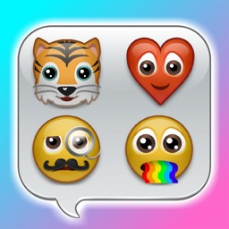 Dynamojis Pro - Animated Gif Emojis & Stickers for WhatsApp & Messengers