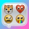 Spice up your messages with happy faces, animated emoticons, & emoji art
