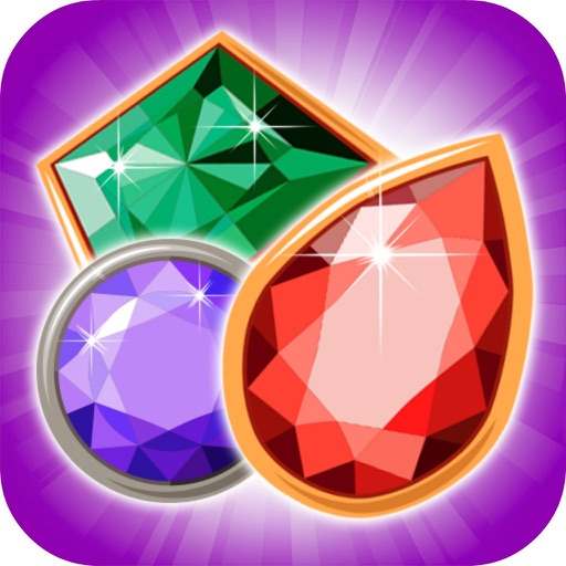 Halloween Jewel Journey icon