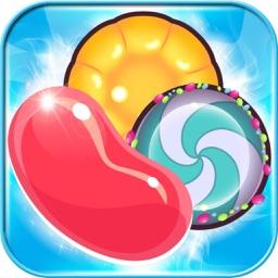 Chocole Candy: Mania Match Drop
